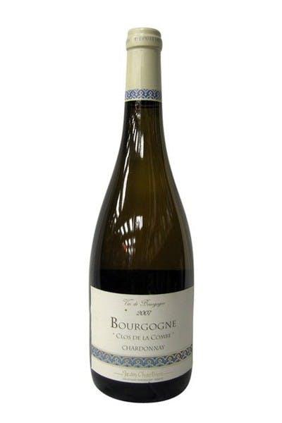 Jean Chartron Bourgogne Clos de la Combe