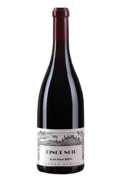 Jean-Paul Brun Domaine des Terres Dorees Bourgogne Rouge