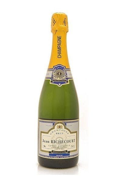 Jean Richecourt Brut