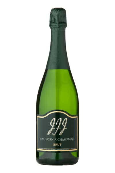 JfJ Brut Champagne