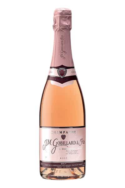 J.M. Gobillard Rosé Champagne