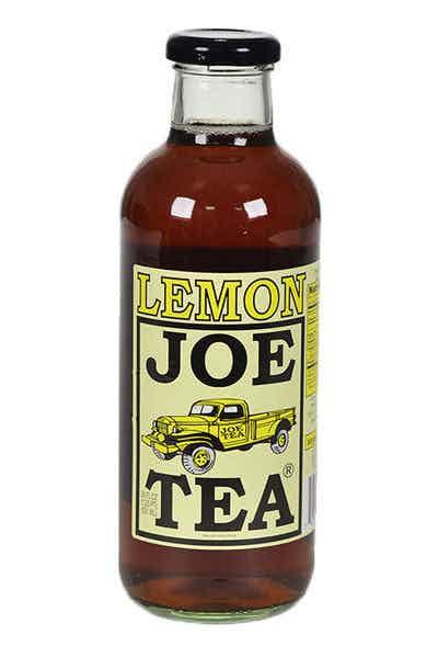 Joe Tea Lemon Tea