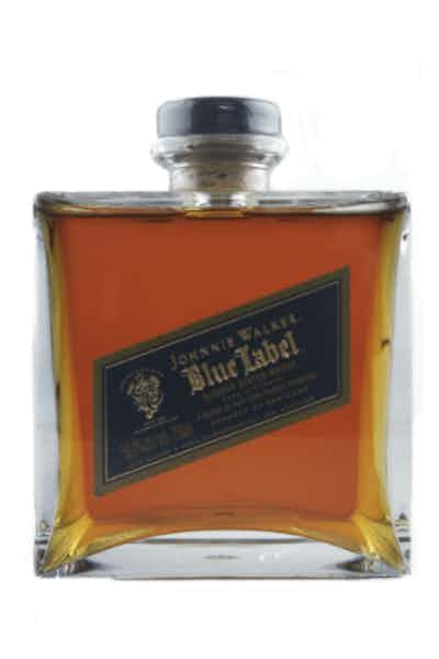 Johnnie Walker Blue 200th Anniversary