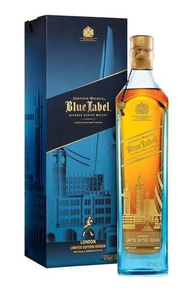 Johnnie Walker Blue Label Skyline