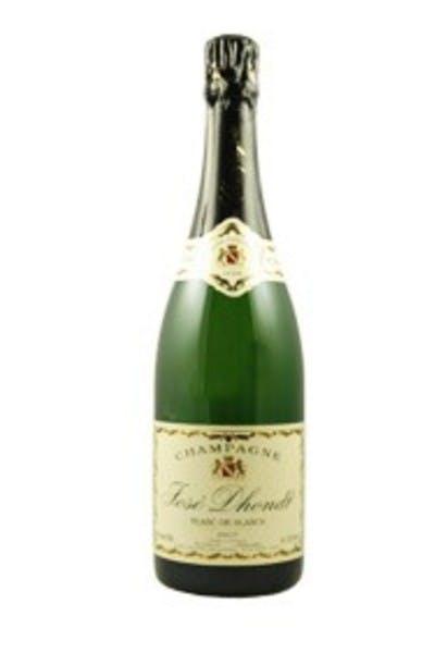 Jose Dhondt Champagne Blanc de Blancs Brut