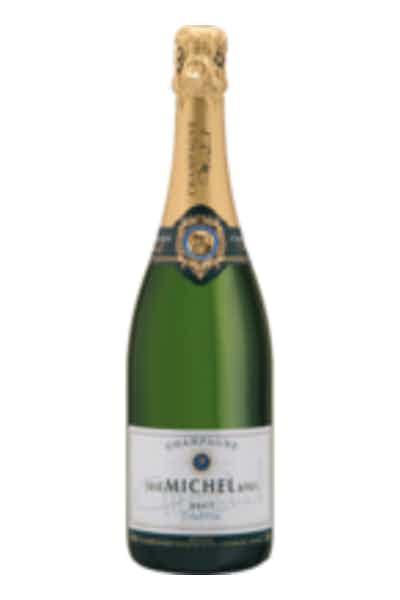 Jose Michel & Fils Tradition Brut Champagne