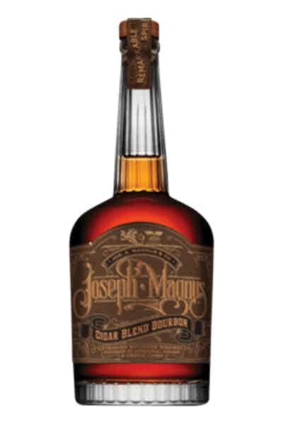 Joseph Magnus Cigar Blend Bourbon