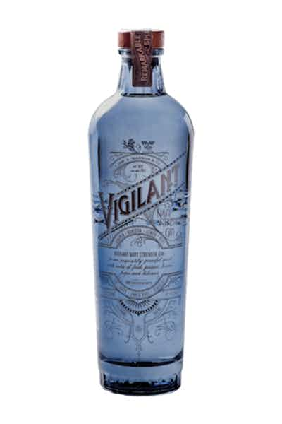Joseph Magnus Vigilant Navy Gin