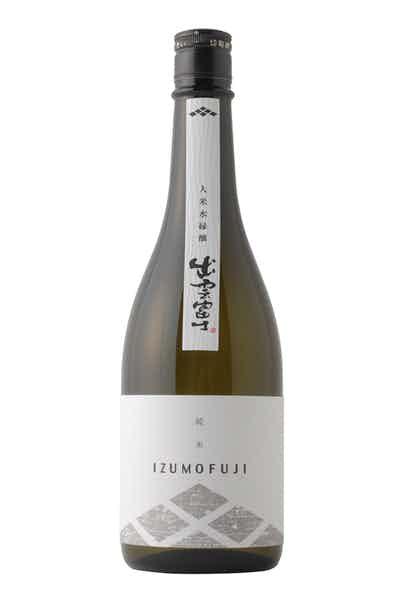 Joto Izumo Fuji Junmai
