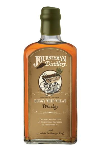 Journeyman Buggy Whip Wheat Whiskey