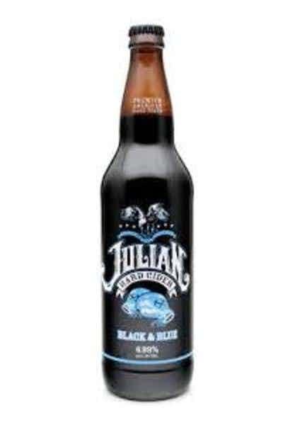Julian Black & Blue