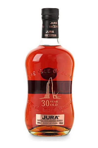 Jura Single Malt 30 Year