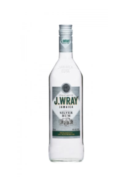 J.Wray Silver Rum