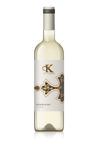 K Cellars Sauvignon Blanc