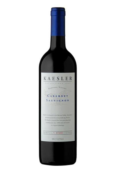 Kaesler Old Vine Cabernet