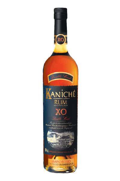 Kaniche Xo Artisanal Rum
