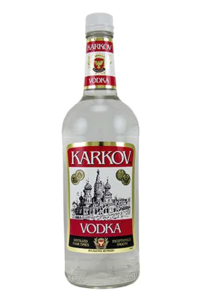 Karkov Vodka