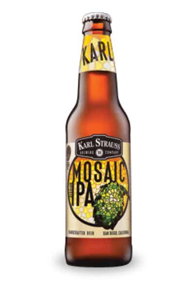 Karl Strauss Mosaic Session IPA