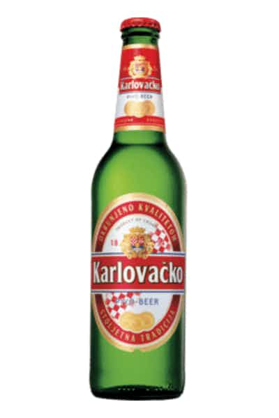 Karlovacko Croatian LAger