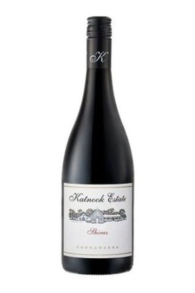 Katnook Estate Shiraz 2001