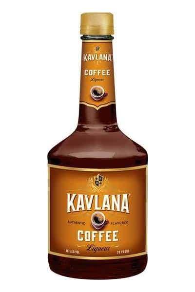 Kavlana Coffee Liqueur