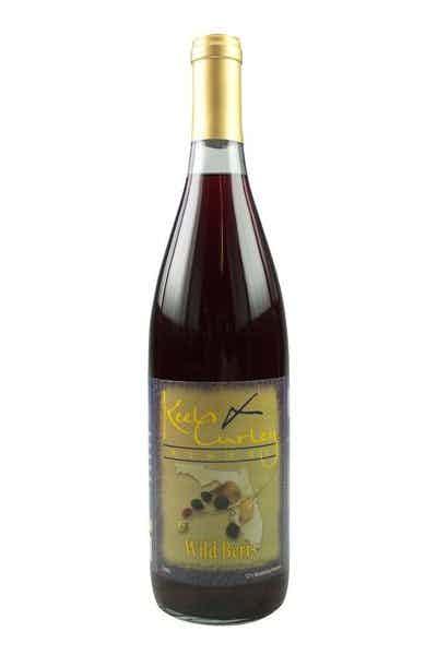 Keel & Curley Wild Berry Pinot Noir