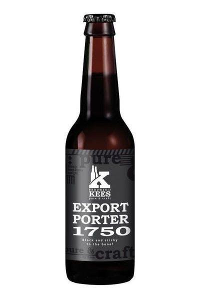Kees! Export Porter 1750