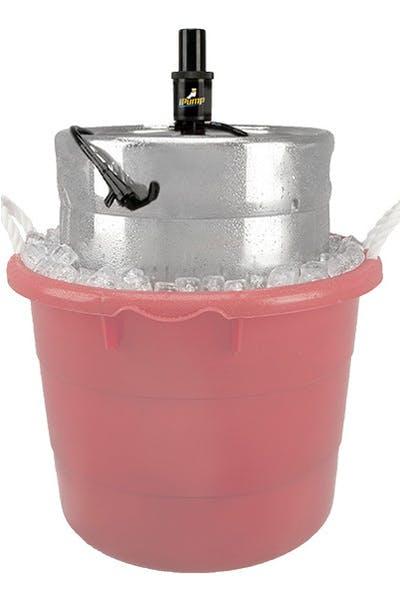 Keg Service - Bucket