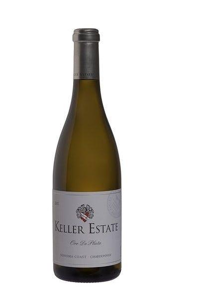 Keller Estate Oro Plata Chardonnay
