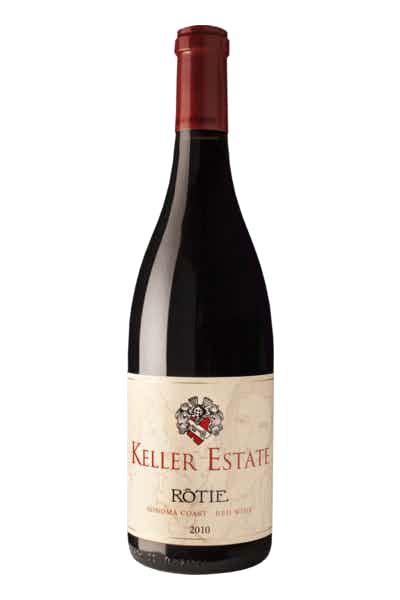 Keller Estate Rotie Red