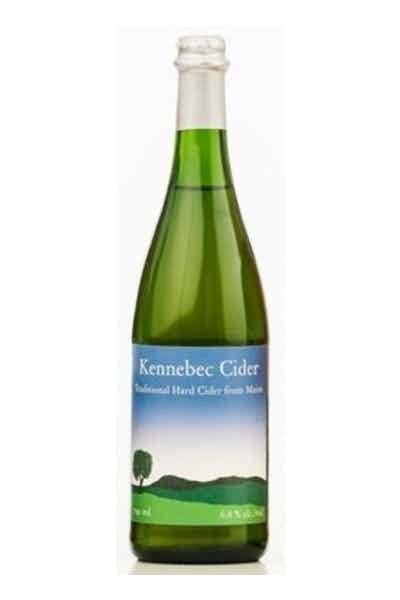Kennebec Traditional Hard Cider