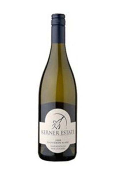Kerner Estate Marlborough Sauvignon Blanc