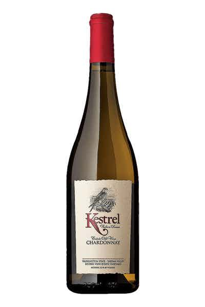 Kestrel Chardonnay Old Vines Yakima