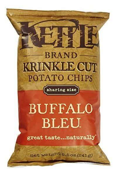Kettle Buffalo Blue Potato Chips