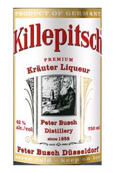 Killepitsch Herbal Liqueur