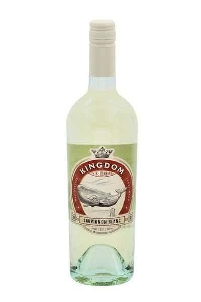 Kingdom Wine Sauvignon Blanc