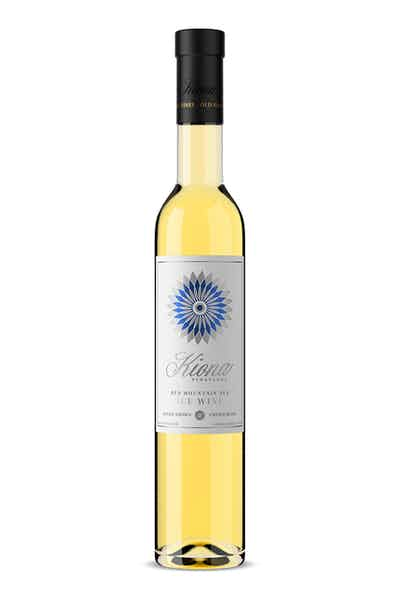 Kiona Estate Red Mountain Chenin Blanc Ice Wine
