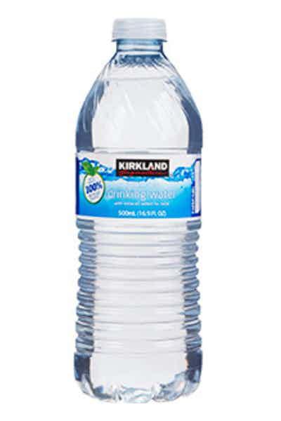 Kirkland Signature Water