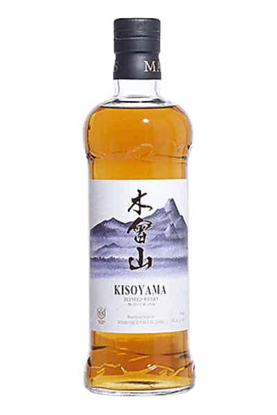 Kisoyama Japanese Blended Whisky