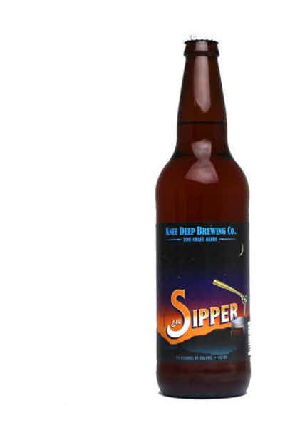 Knee Deep Big Sipper Double IPA