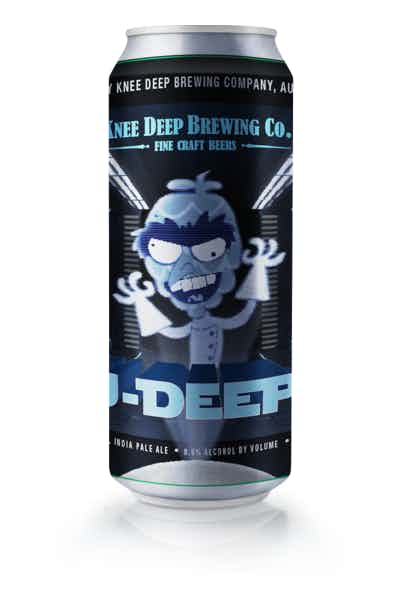 Knee Deep Ru Deep 2