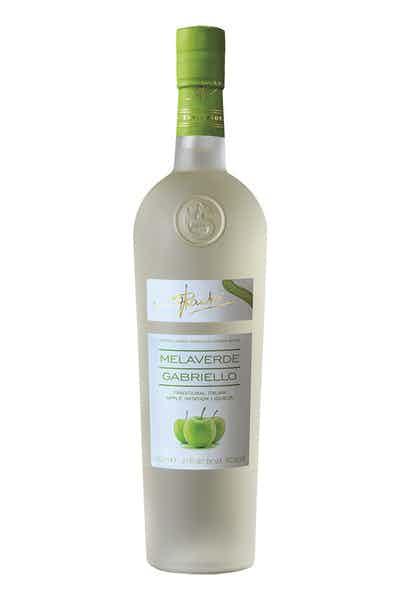 Knight Gabriello Melaverde Liquor