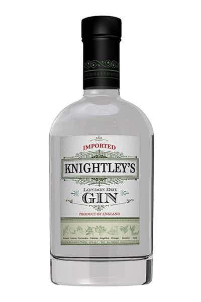 Knightley's Gin