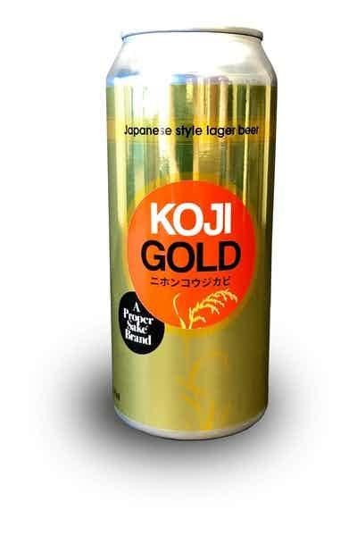 Koji Gold