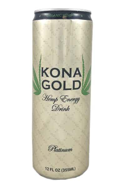 Kona Gold Platinum
