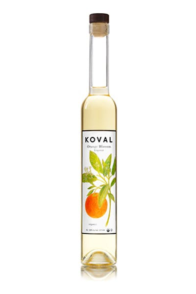 Koval Orange Blossom Liqueur