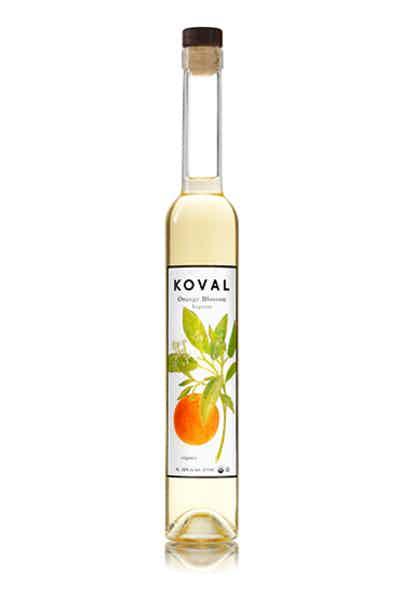 Koval Orange Blossom Liqueur