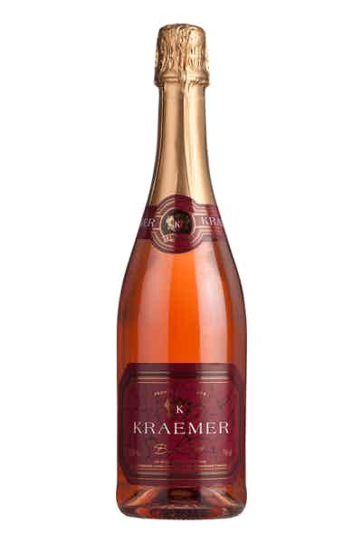 Kraemer Brut Rose