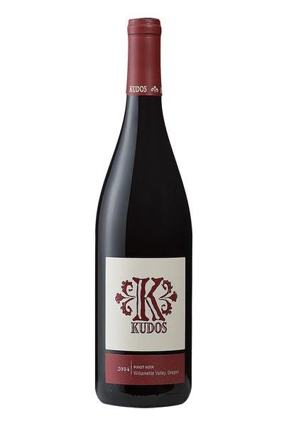 Kudos Pinot Noir Willamette