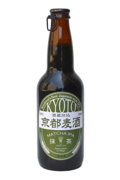 Kyoto Matcha IPA
